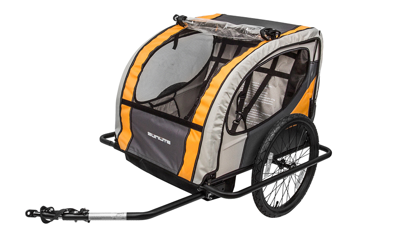 Two Wheel Child Trailer