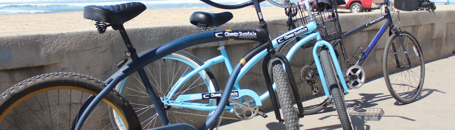 beach cruiser bike hybrid bike