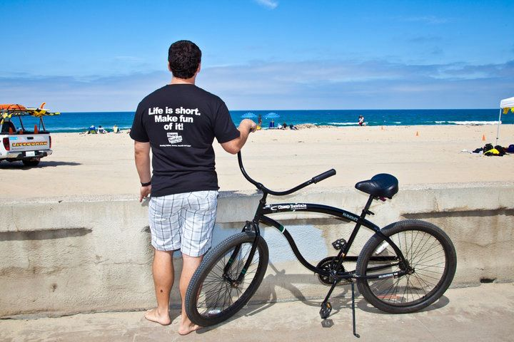 Cheap Bike Rentals Mission Beach