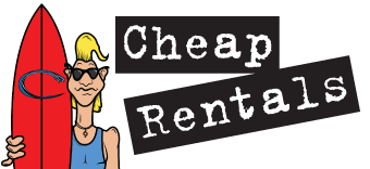 Cheap Rentals